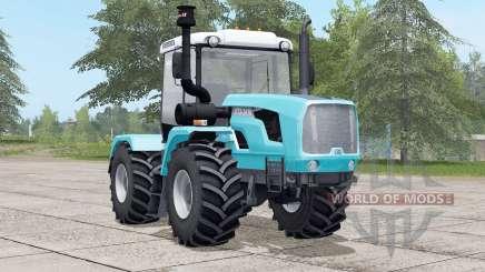 HTH-240K〡 engine selection for Farming Simulator 2017
