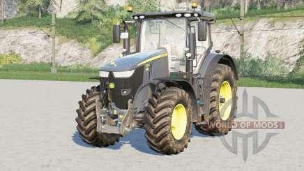 John Deere 7R serieȿ for Farming Simulator 2017