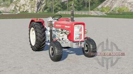 Uꭇsus C-360 for Farming Simulator 2017