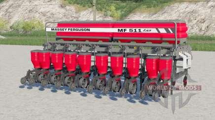 Massey Ferguson 511 for Farming Simulator 2017