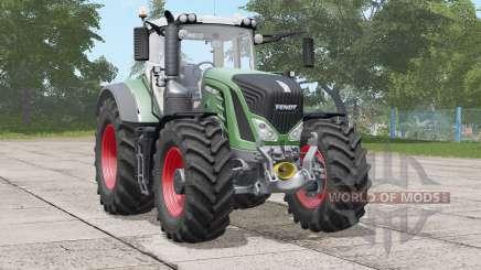 Fendt 900 Vario〡several configurations for Farming Simulator 2017