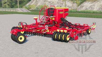 Vaderstad Rapid A 600S & A 800S〡multiplayer support for Farming Simulator 2017