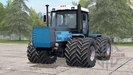 KhTZ-17221-21〡chooring wheels for Farming Simulator 2017