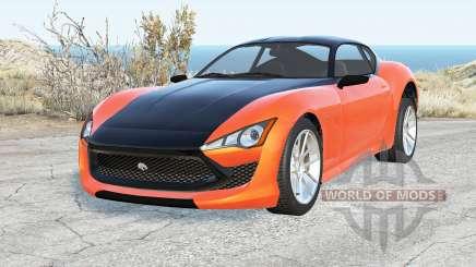 Lampadati Furore GT for BeamNG Drive