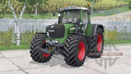 Fendt 930 Vario TMS〡seat suspension for Farming Simulator 2015