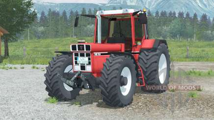 International 1455 XLȺ for Farming Simulator 2013