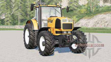 Renault Atles 900 RZ〡with or without fender for Farming Simulator 2017