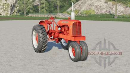 Allis-Chalmers WD-45〡nice little tractor for Farming Simulator 2017