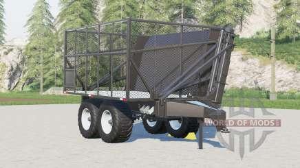 Massey Ferguson 3012〡forage for Farming Simulator 2017