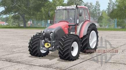 Lindner Geotrac 84 ep Prꝍ for Farming Simulator 2017