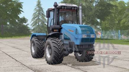 KhTZ-17221-0୨ for Farming Simulator 2017
