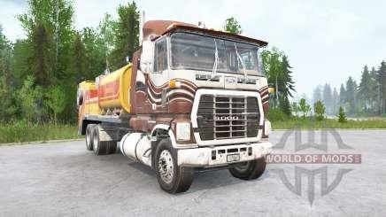 Ford CLT9000 for MudRunner