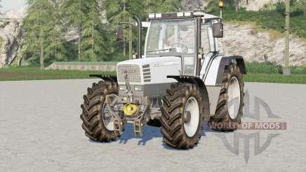 Fendt Favorit 510 C Turboshifⱦ for Farming Simulator 2017