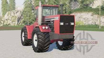 Case International 9190〡9 wheels options for Farming Simulator 2017