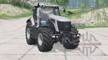 JCB Fastraɕ 8310 for Farming Simulator 2015