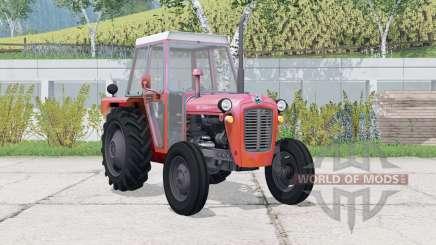 IMT 539 DeLuxᶒ for Farming Simulator 2015