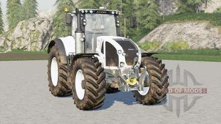 Claas Axioƞ 900 for Farming Simulator 2017