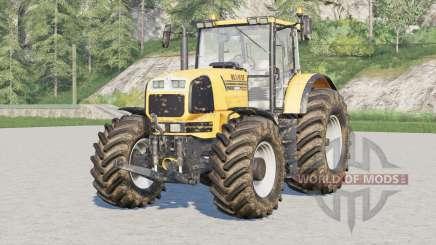 Renault Atles 900 RZ〡fixed suspension for Farming Simulator 2017