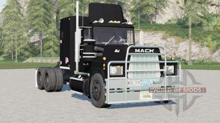 Mack RS700 Rubber Duck for Farming Simulator 2017