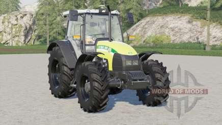 Stara ST ꙦAX 105 for Farming Simulator 2017
