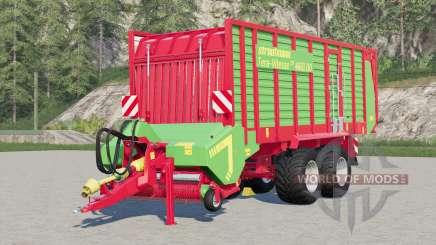 Strautmann Tera-Vitesse CFS 4601 DO〡forage wagon for Farming Simulator 2017