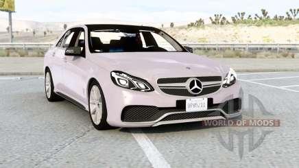 Mercedes-Benz E 63 AMG (W212) 2013 for American Truck Simulator