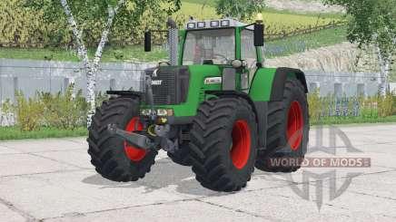 Fendt 930 Vario TMS〡double beaconlights for Farming Simulator 2015