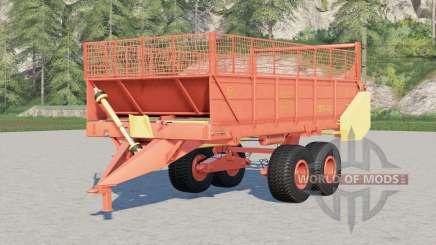 PRT-10〡color configurations for Farming Simulator 2017