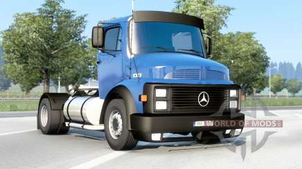Mercedes-Benz LS 1313 for Euro Truck Simulator 2