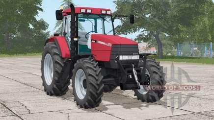 Case IH MX150 Maxxuᶆ for Farming Simulator 2017
