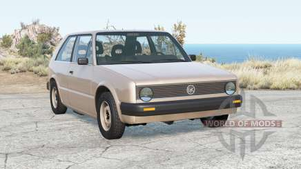 ETK A-Series v0.1b for BeamNG Drive