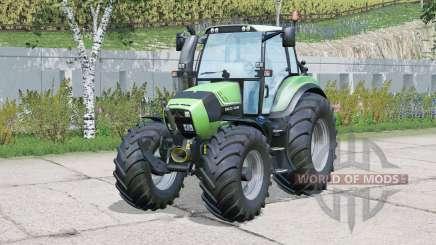 Deutz-Fahr Agrotron TTV 4ろ0 for Farming Simulator 2015