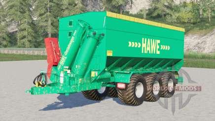 Hawe ULW 3000 for Farming Simulator 2017