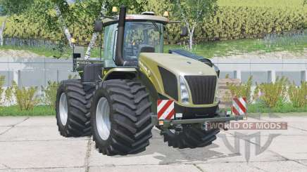 New Holland T9.565〡color choice for Farming Simulator 2015