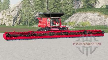 Case IH Axial-Flow 250 series〡capacity choice for Farming Simulator 2017