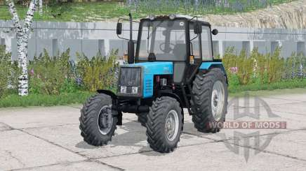 MTZ-920 Belarus for Farming Simulator 2015