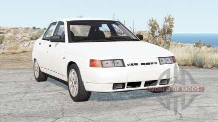 VAZ-2110 (Lada 110) for BeamNG Drive