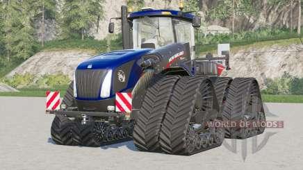 New Holland T9 series〡double quadtrac for Farming Simulator 2017