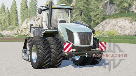 New Holland T9 series〡half-track for Farming Simulator 2017