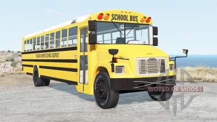 Freightliner FS-65 v1.2 for BeamNG Drive