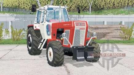 Fortschritt ZT 303-Ƈ for Farming Simulator 2015