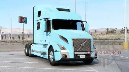 Volvo VNL series v2.29 for American Truck Simulator