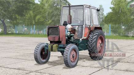 SMH-6KL〡aring wheels for Farming Simulator 2017