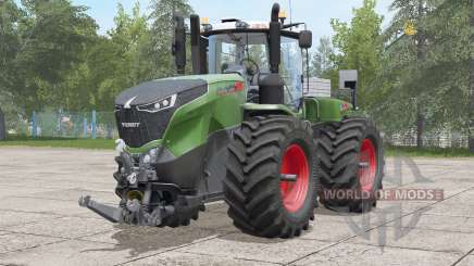 Fendt Vario T〡with or without weight for Farming Simulator 2017