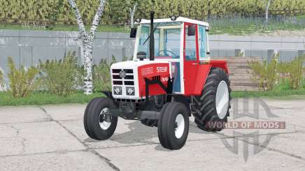 Steyr 8080 Turbo for Farming Simulator 2015