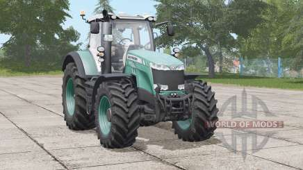 Massey Ferguson 8700 series〡design choice for Farming Simulator 2017