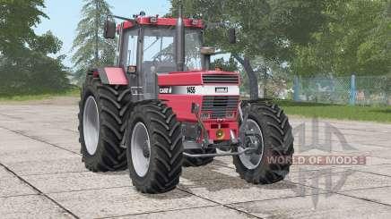 Case IH 1455 XL〡attach configurations for Farming Simulator 2017