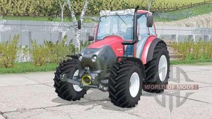 Lindner Geotrac 84 ep for Farming Simulator 2015