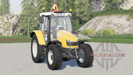 Massey Ferguson 5610〡communal for Farming Simulator 2017