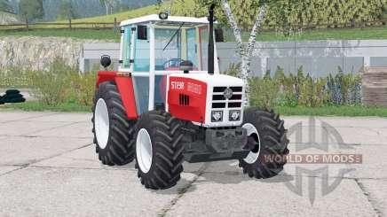 Steyr 8080Ⱥ for Farming Simulator 2015
